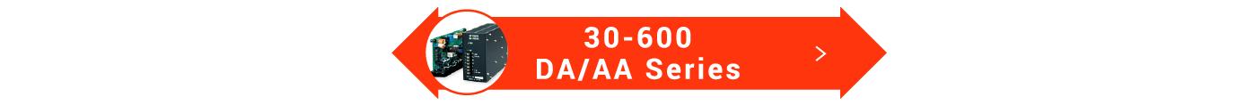 30-600 DA/AA Series