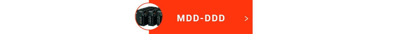 MDD-DDD